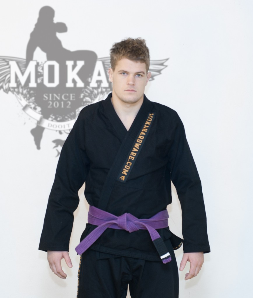 The new Moka Hardware black gi