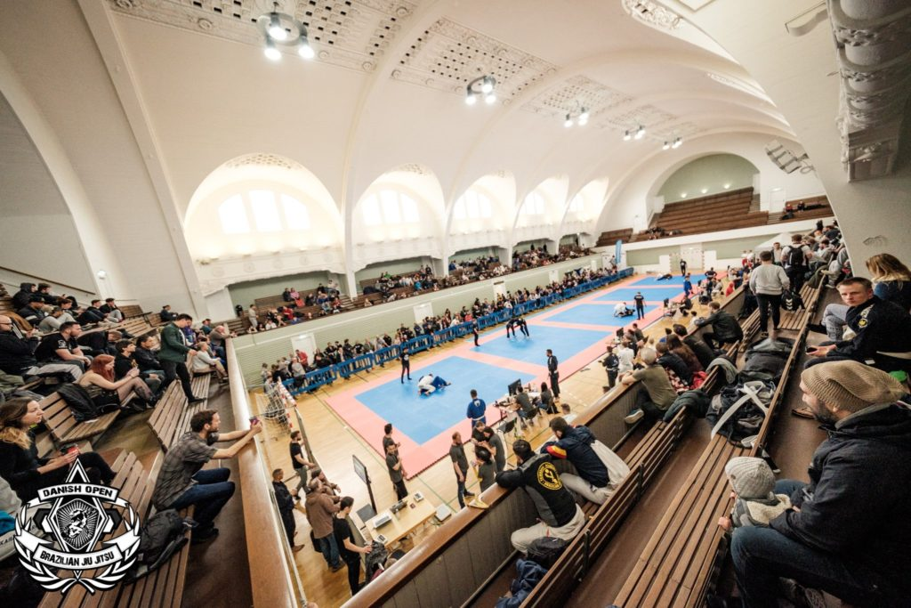 Danish Open BJJ 2019, was a great event!